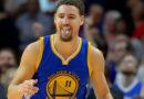 Basket, Klay Thompson è ipnotico: 12 canestri consecutivi da tre