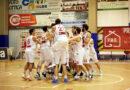La San Giobbe Chiusi vince ancora e si qualifica prima per i playoff dove affronterà Fiorenzuola