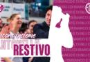 DINAMO WOMEN E COACH RESTIVO ANCORA INSIEME