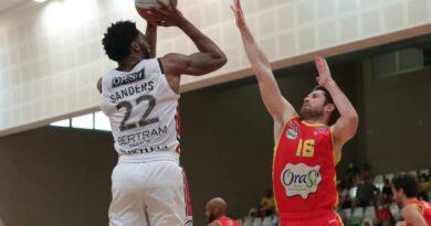 Derthona Basket: per la semifinale riapre il PalaOltrepò