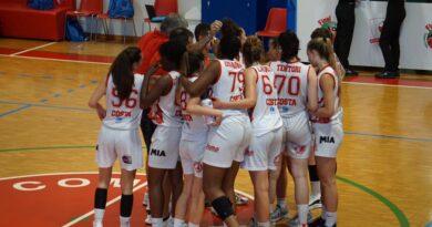Serie B, andata finale playoff: emozioni a non finire, tra Capri e Basket Costa finisce in parità